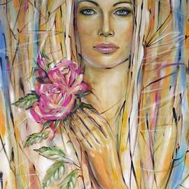 Selena Boron - Silence of Roses 020209