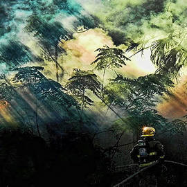 Stuart Harrison - Smoke