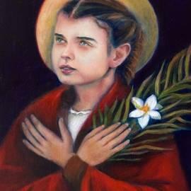 Sharon Clossick - St. Maria Goretti