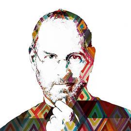 Celestial Images - Steve Jobs