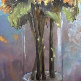 Donna Tuten - Sunflower Bouquet
