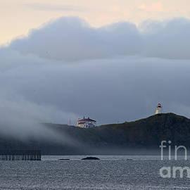 Nina Stavlund - Swallowtail Lighthouse...