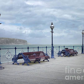 Linsey Williams - Swanage Pier