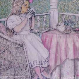 Linda Simon - Tea Time for Alexis