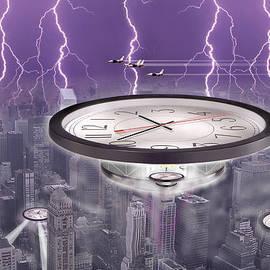 Mike McGlothlen - Time Travelers
