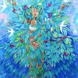 Trudi Doyle - Tree of Life