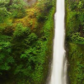 Jeff  Swan - Tunnel Falls