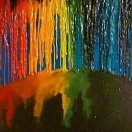 Marco Farella - When it Rains it Pours