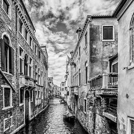 Traven Milovich - Venice