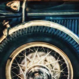 Dobromir Dobrinov - Vintage Car