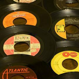 Paul Ward - Vinyl Lover