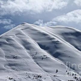 Rick  Monyahan - Winter Blanket