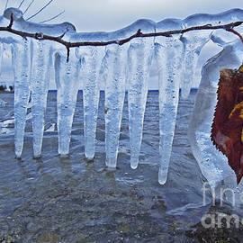 Nina Stavlund - Winter...