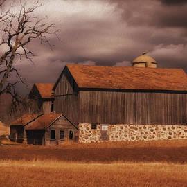 Jack Zulli - Wisconsin Barn