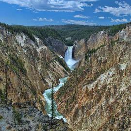 Allen Beatty - Yellowstone River