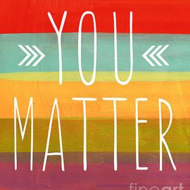 Linda Woods - You Matter