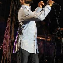 A Silent Source - Ziggy Marley