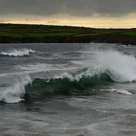 Barbara Walsh - Kinard Beach