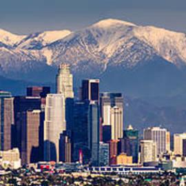 Radek Hofman - Los Angeles
