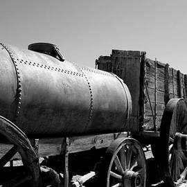 John Langdon - 20 Mule Team Wagons