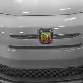 John Straton - 2014 Fiat 500C Abarth v2