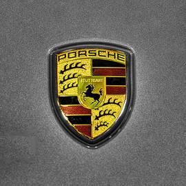 John Straton - 2014 Porsche Cayman S  logo