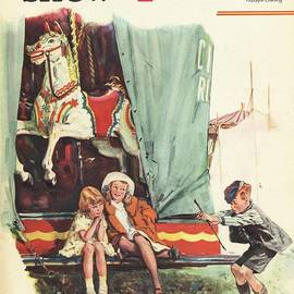 The Advertising Archives - 1930s,uk,the Passing Show,magazine Cover