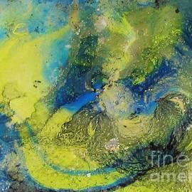 Bozena Simeth - Hard Rock Inspired Color of natur