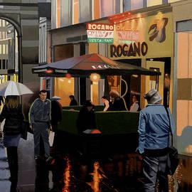 Malcolm Warrilow - The Merchant City