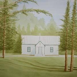 Stacy C Bottoms - A North Carolina Church
