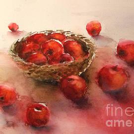Yoshiko Mishina - Apples  Apples