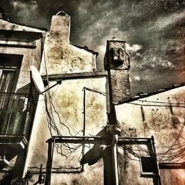 Michele Stuppiello - #architecture #amazing #building #borgo