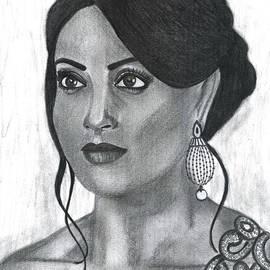 Bobby Dar - Bipasha Basu