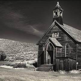 Robert Fawcett - Bodie Church