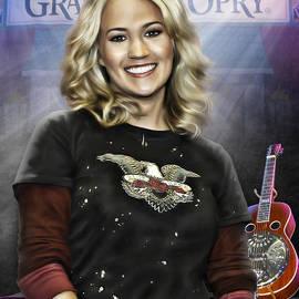 Don Olea - Carrie Underwood