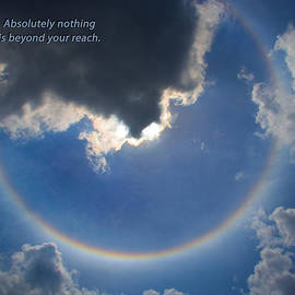 David Coblitz - Circular Rainbow
