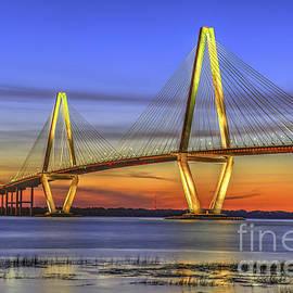 Dale Powell - Cooper River Bridge