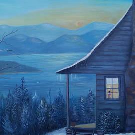 Glenda Barrett - Daybreak