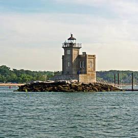 Karen Silvestri - Huntington Lighthouse