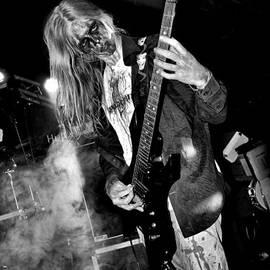 Alicja Magdalena Zbikowska - Icelandic Black Metal