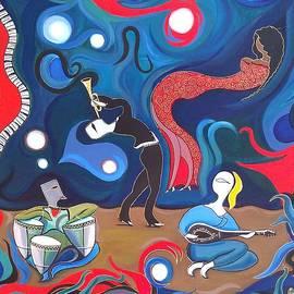 John Lyes - Jazz