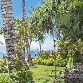 Sharon Mau - Lahaina Maui Hawaii