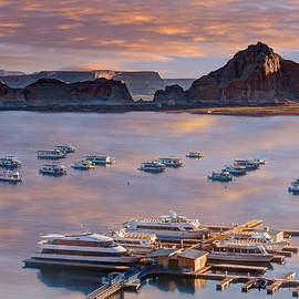 Utah Images - Lake Powell Utah