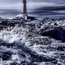 Finn Olav Olsen - Lighthouse