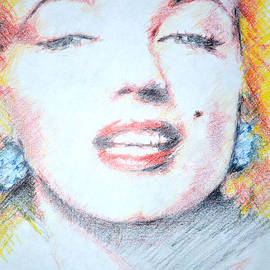Victor Minca - Marilyn