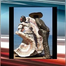 Athala Carole Bruckner - Mexico