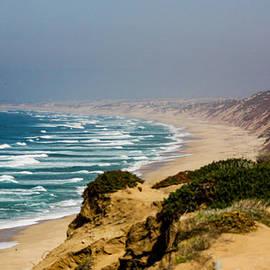 George Battersby - Monterey Coastline
