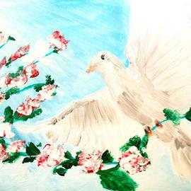 Amanda Dinan - Peace