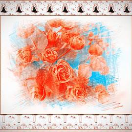Xueyin Chen - The Orange Roses