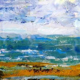 Angelina Whittaker Cook - Seascape